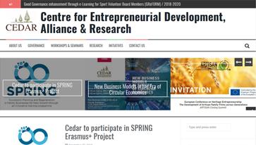 INSPIRE - INterdisciplinary Science Promotion & Innovative